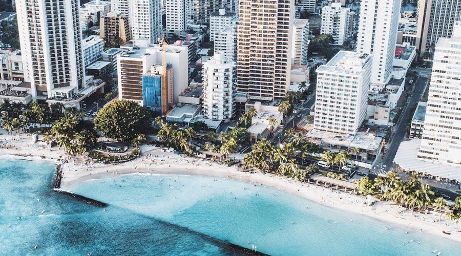 Alohilani Resort Waikiki Beach Aqua Travel Group